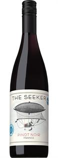 The Seeker Pinot Noir 2014 750ml